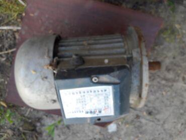 Электро двигатель не рабочий 800 сом
