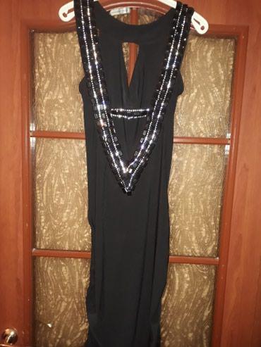 Очень красивое платье трикотаж в Бишкек