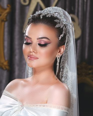 Bakı şəhərində Nata Beauty Salonda profesional komandaya özünüzü etibar edə bilərsiz.