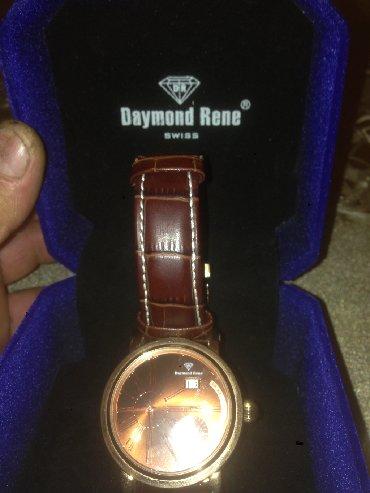 Новые часы в Bakı