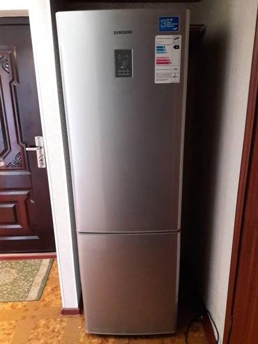 """Продам!!! Холодильник """"SAMSUNG"""" в отличном в Бишкек"""