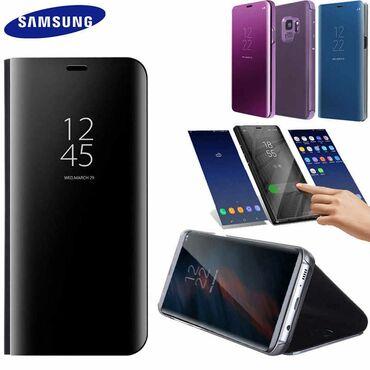 Samsung S9 smart case kabura original