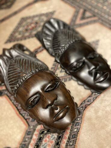 Maxers zenske pantalone - Srbija: Maske su iz Afrike, donete su iz Nigerije-Lagosa,idu u paruu pitanju
