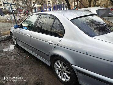 прицеп автомобильный бу в Кыргызстан: BMW 528 2.5 л. 1996 | 256782 км