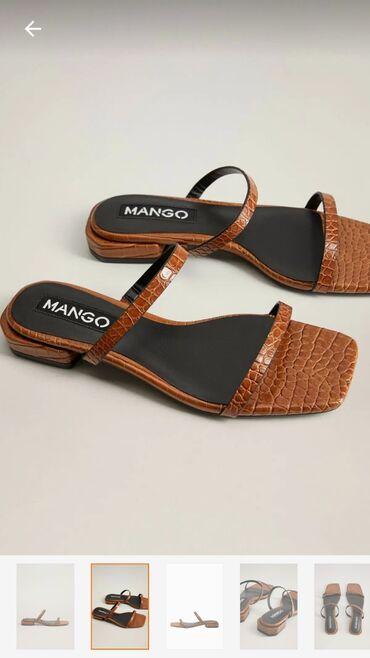 Турецкие шлепки от брендовой фирмы манго оригинал.качество люкс