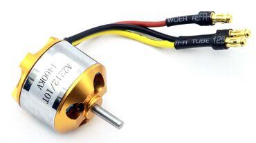 Elektronika modullarıElektronika və Robotexnika Aid Komponentler