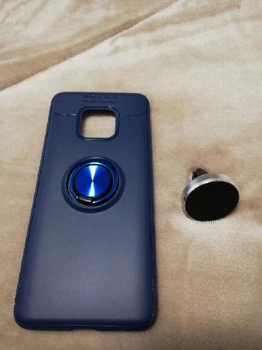 Πωλείται θήκη μαγνητική για Huawei Mate 20 Lite μαζί με μαγνήτη για