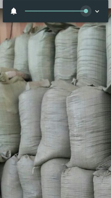 Глина мешками. доставка в Бишкек