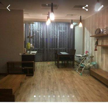 СДАЮ: на длительный срок, 3-х комнатную в Бишкек