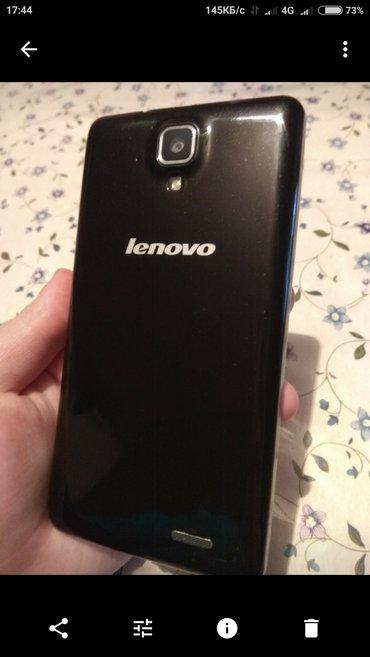 Продаю Lenovo A536. Состояние отличное. в Бишкек