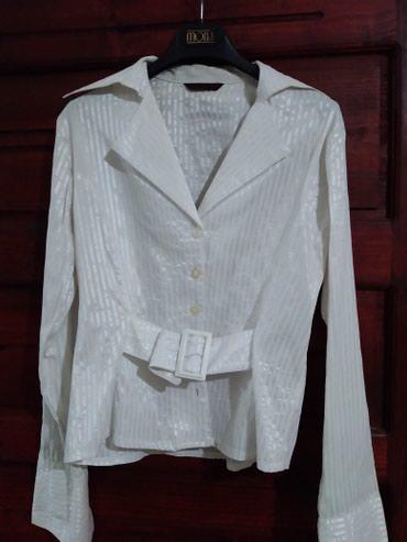 Bela prelepa košulja,br40 - Vranje