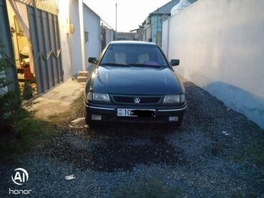 Volkswagen - Azərbaycan: Volkswagen 1.6 l. 1995