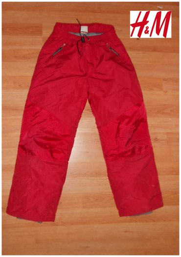 Pantalone ski H&M vel. 10-11 - Belgrade