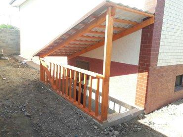 Продаю новый кирпичный дом 135м2, в Бишкек
