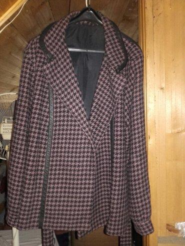 Stofana jaknica - Kikinda