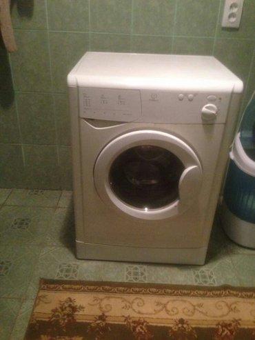 Продаю стиральную машину в отличном состоянии  в Бишкек