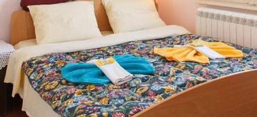 Kuća i bašta | Beograd: HITNO i POVOLJNO prodajemo bracni krevet, bez duseka - dimenzije : 160