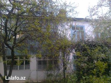 Qusar şəhərində Qusar şəhərinin mərkəzi küçəsində , 6 sot torpaq sahəsində 2