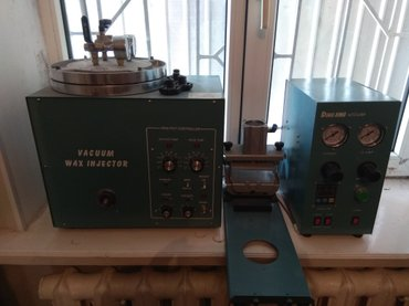 Вакуумный инжектор в Бишкек