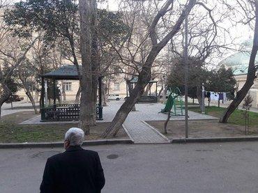 Bakı şəhərində Bina evi satilir unva nizama kuc 118 5 mertebeli bina evinin 3