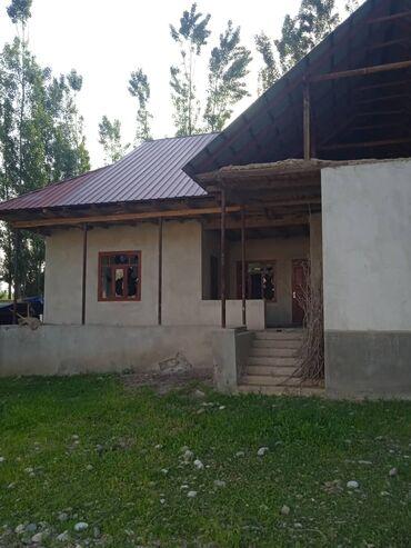 Недвижимость - Базар-Коргон: 150 кв. м 5 комнат