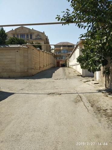 Bakı şəhərində Satış 4 sot İnşaat vasitəçidən