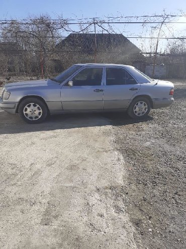 Mercedes-Benz - Zərdab: Mercedes-Benz 220 2.2 l. 1995   230000 km