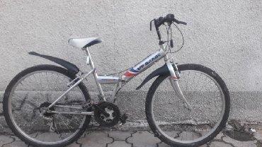 скоростной велосипед бмв в Кыргызстан: Скоростной велосипед из Кореи 21 скоростей