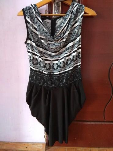Продаю платье Mia. одевала 1 раз на в Бишкек