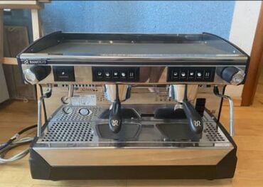 Электроника - Пригородное: Продается кофемашины Итальянского производства (комплект с