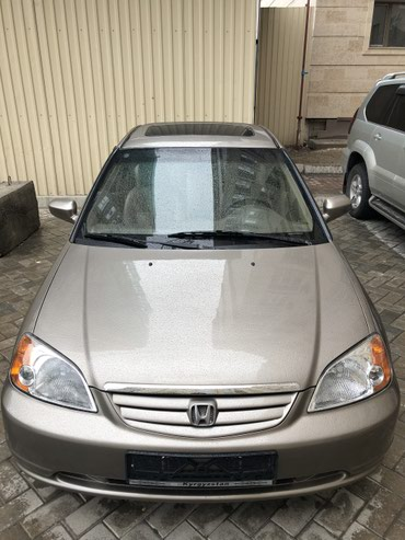 Honda Civic 2001 в Кок-Ой