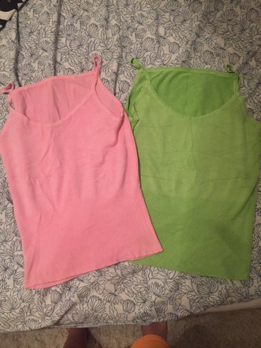 Novoo 2 majice za 300 Vel m ili L - Beograd