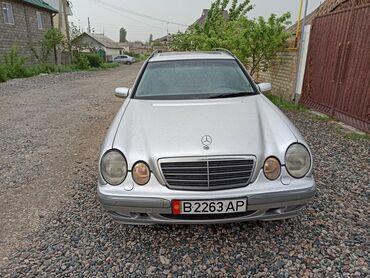 Mercedes-Benz 320 3.2 л. 2001