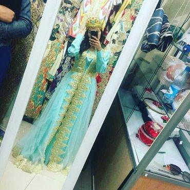 Платье на Узатуу, никах, Келин салам. размеры и расцветки в наличии
