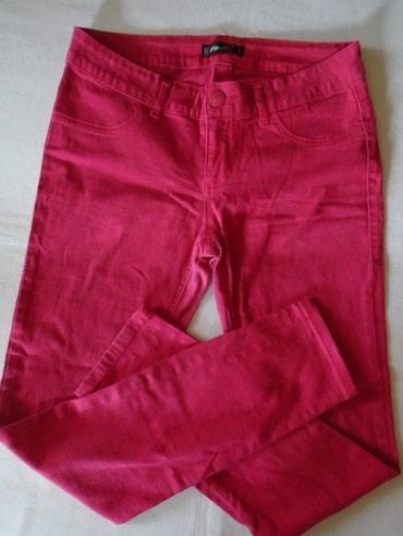 Pink pantalone, FB sister, M veličine.  - Belgrade