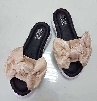Haljina-fabiani - Srbija: Prelepe papuce vise boja