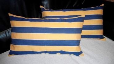 Jastuk za bastensku garnituru cena po komadu - Zrenjanin