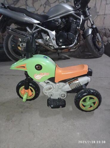 Продаю мотоцикл, не работает, нужно заменить или отремонтировать