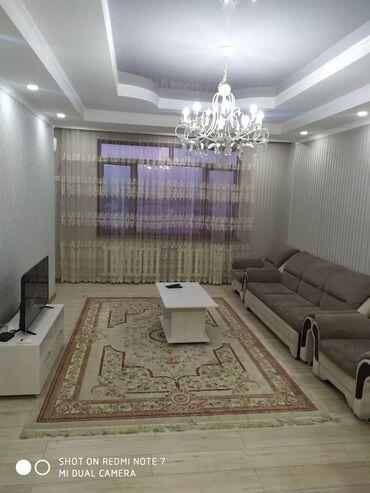 2 комнатная квартира in Кыргызстан | ПРОДАЖА КВАРТИР: 2 комнаты, Бытовая техника, Без животных