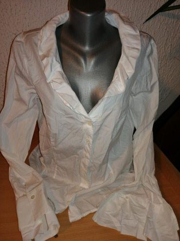 Ženska košulja, prelepa, velicina 44,kao nova bez ostecenja iz - Vrnjacka Banja