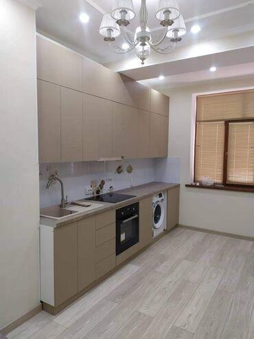 занавески в кухню в Кыргызстан: Мебельный гарнитур | Кухонный, Барный, Для дома, гостиной | С доставкой