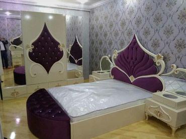 Bakı şəhərində Yataq desti Fabrik istehsali,original