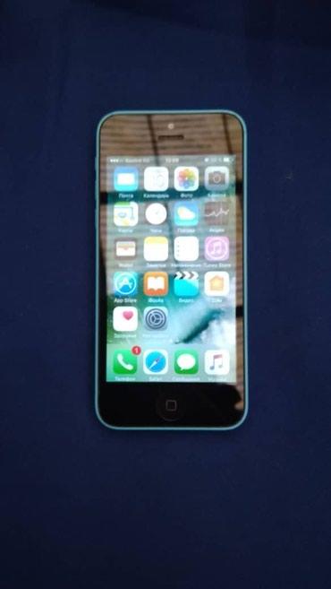 Продаю редкий айфон 5си (не путать с в Каракол