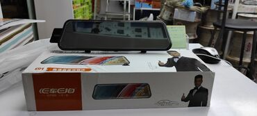 Avto Registrator tam yenidir Mağazadir Ödenişsiz Çatdirilma var