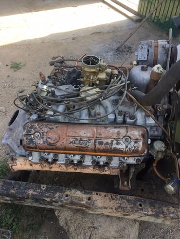 Ferrari 348 gts - Кыргызстан: Двигатель газ 53 фильтровый