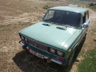 ВАЗ (ЛАДА) 2106 1987 в Тюп