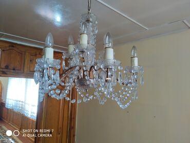 Декор для дома в Беловодское: Продам люстры, кому надо предлагайте свою цену