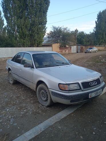 квартира берилет кызыл аскерден in Кыргызстан   ҮЙЛӨРДҮ УЗАК МӨӨНӨТКӨ ИЖАРАГА БЕРҮҮ: Audi S4 2 л. 1992   280000 км