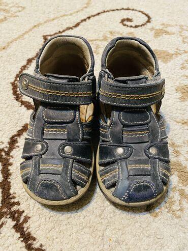 10696 объявлений: Ортопедическая детская обувь (сандали) 21 размер. Состояние хорошее. О