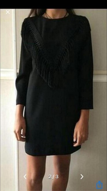 Шикарное новое платье ZARA и нарядное и в Бишкек
